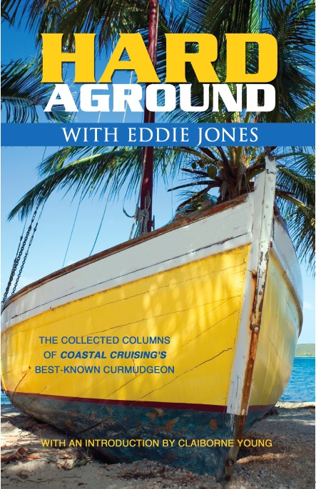 Hard Aground with Eddie Jones