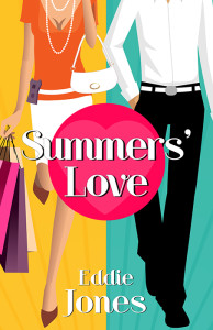 Summers' Love, A Cute and Funny Cinderella Love Story