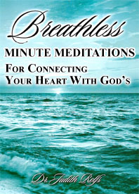 Breathless: Connecting Your Heart With God's