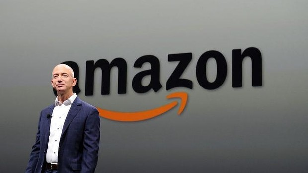 Do you think Amazon is in danger of losing the bookseller war?