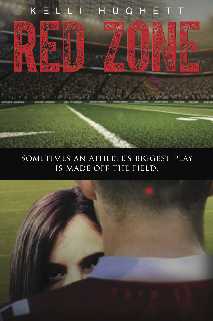 Red Zone - Sometimes, an athlete's biggest play is made off the field Paperback – November 2, 2014