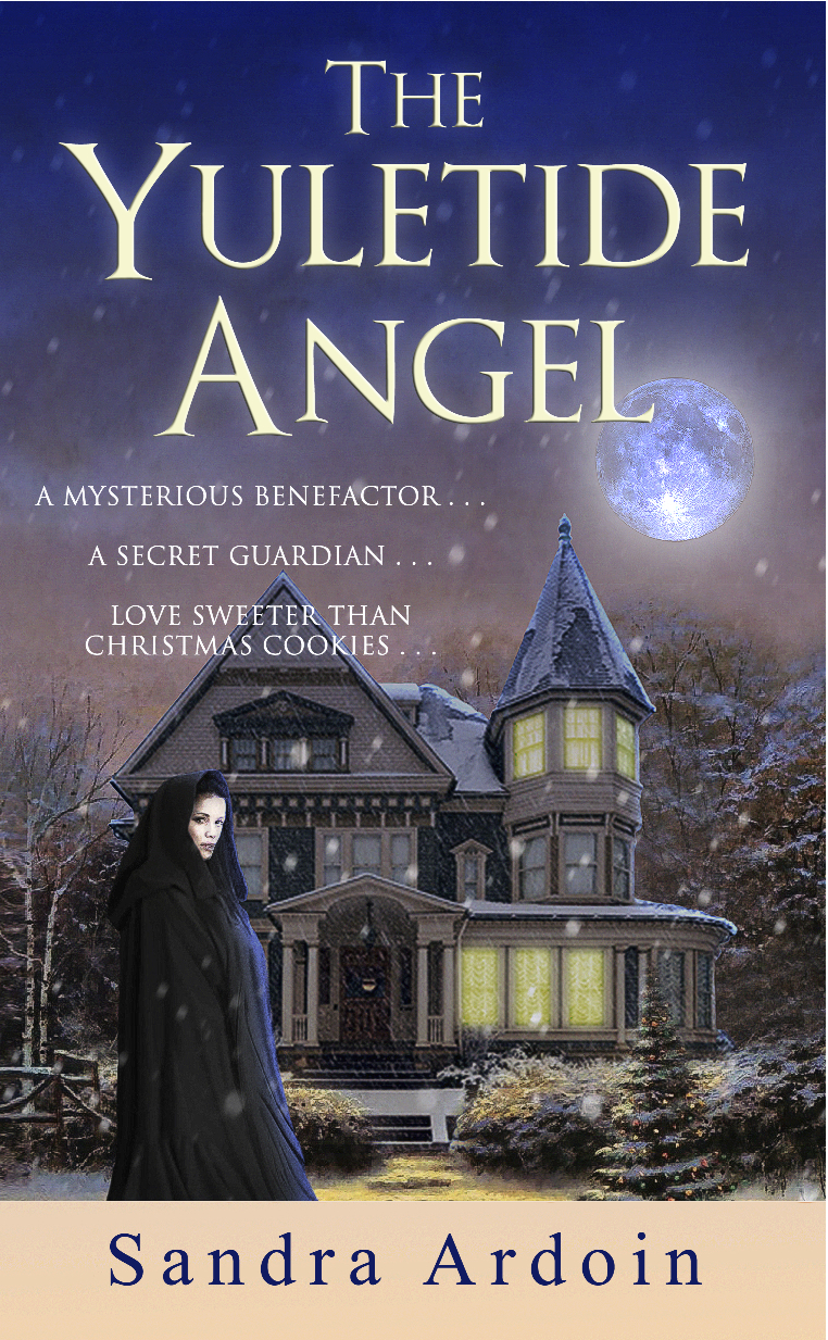 The Yuletide Angel Paperback – October 15, 2014