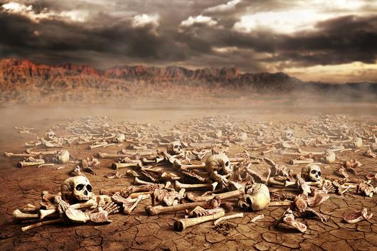 Dry Bones Publishing