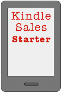 Kindle Sales Starter