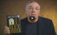 James Patterson, the top selling author of my generation, promotes his books.