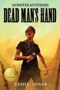 Dead Man's Hand By Eddie Jones