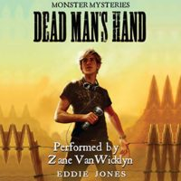 Dead Man's Hand: Monster Mysteries, Book 1 Audible Audiobook