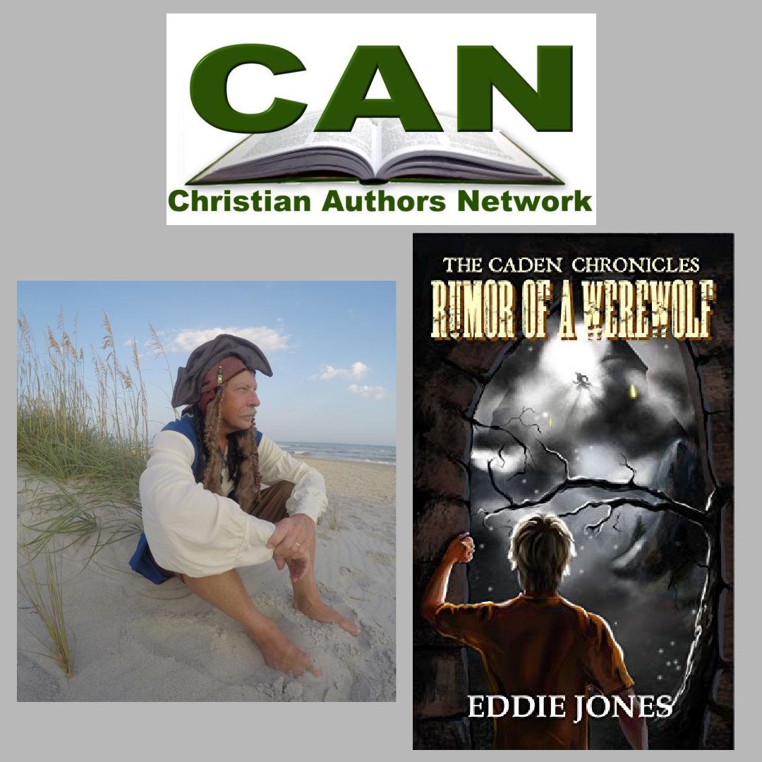 CAN Eddie Jones