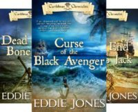 Caribbean Chronicles (3 book series)