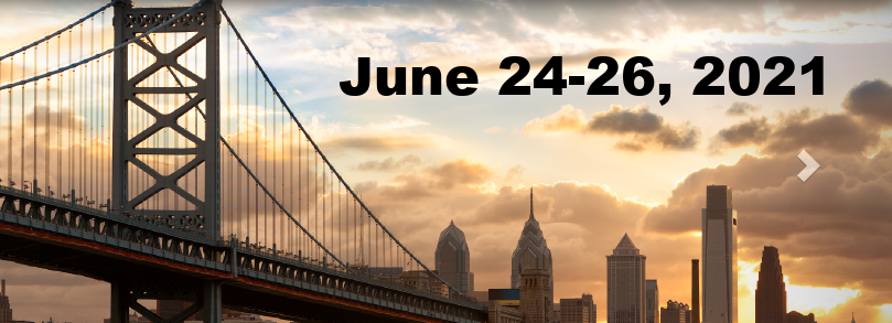 The Greater Philadelphia Christian Writers Conference is Going VIRTUAL this year!
