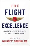 The Flight to Excellence