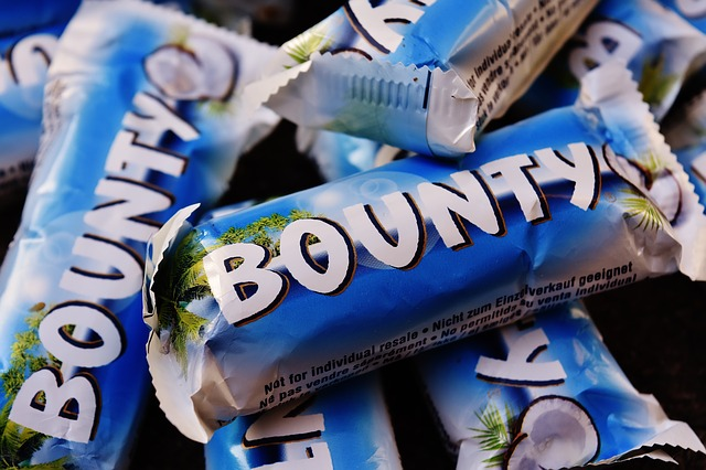 Honor the Lord With Your Bounty